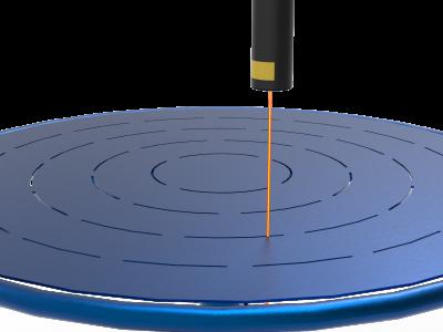 Laser Drilling & Cutting